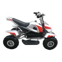 China 500 Watt Mini Electric Quad ATV , sports atv 36 Volt 18 - 20 km/h wholesale