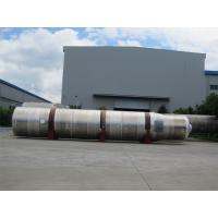 Quality Air Separation Unit Process Nm3/h External Compression Steelmaking Industry Gas for sale