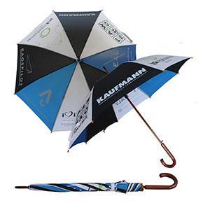 China carbon fibre golf umbrella on sale