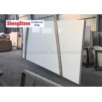 China Engineering Lab Nano Crystallized Glass Countertops Artificial Stone Type wholesale
