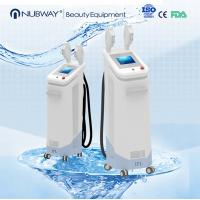 China Factory Promotion Multifunction IPL SHR Elight Laser Hair Removal Skin Rejuvenation Machin wholesale