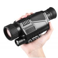 China 5 X 40 Infrared Night Vision Goggles , Thermal Vision Goggles For Night Hunting on sale
