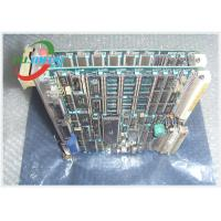 China Original Fuji Spare Parts FUJI GLV CPU Board VM1152A for SMT Pick And Place Equipment wholesale