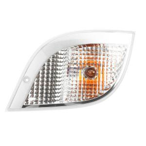 China Standard Size ABS 9738200521 Left Turn Lamp wholesale