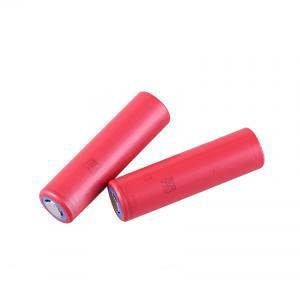 China 3.7V 3500mAh 18650 Lithium Battery wholesale