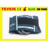 Buy cheap Datex Reusable 002774 Nylon Blood Pressure Cuff  for Adult , TPU bladder ,Double Tube from wholesalers
