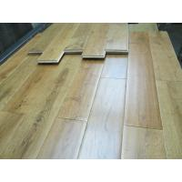 China Solid White Oak Flooring wholesale