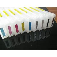 China Refillable Pigment Ink Cartridges , Epson Printer Ink Cartridges on sale
