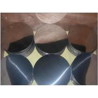 China GB/T 4237 , GB/T 8165 Cold Rolled Stainless Steel Circles SS Sheet 304 316L wholesale
