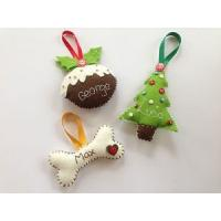 China Blankets cloth Christmas ornaments wholesale