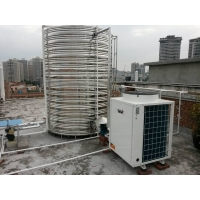 China Agricultural Livestock Breeding Brooding Heat Pump Heater Constant Temperature wholesale