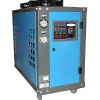 Buy cheap Industrial water chiller 8 HP from wholesalers
