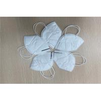 China Compact Size 10*15cm Dust Resistant Mask Elastic Earloop Style FDA Assured wholesale