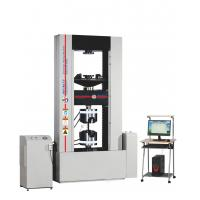 China 600KN Force UTM / Universal Testing Machines Controlled by Computer GB/T228 -2002 wholesale