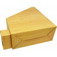 China Original color desktop stationery Customized Gift Boxes as file holder wholesale
