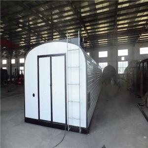 China Built In Heating Chamber Bitumen Storage Tank wholesale
