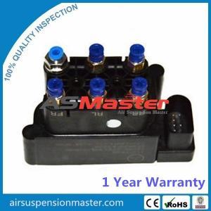 China Porsche Cayenne 2002-2010 Air Suspension Compressor Valve block,7L0698014 wholesale