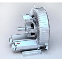 China Aluminum Alloy Bare Shaft Blower , 3 Phase Voltage Side Channel Blower wholesale