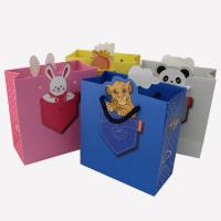 Buy cheap Manufacturer gift bags custom gift bags china gift bags and boxes Wholesale from wholesalers