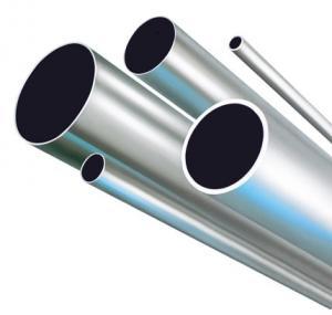 China Gr2 Seamless Titanium Condenser Tubes Polished wholesale