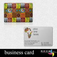 China Custom Hospital Contactless Smart Card / Contact IC Card With Gold Hot Stamping on sale