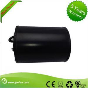 China EC AC Forward Single Inlet Centrifugal Fans , High Pressure Centrifugal Blower wholesale
