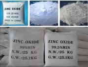 China Zinc Oxide 99.5% (Manufacturer) wholesale