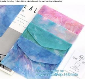China Wholesale Handmade Custom Kraft A4 Paper Envelope,Custom printed A4 paper standard size envelope with logo bagease pack on sale