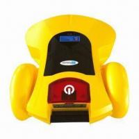 China 120W Robotic Lawn Mower with Remote Control wholesale