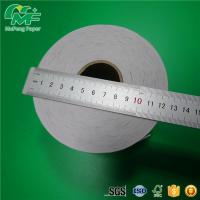 China 60gsm pure white thermal printer paper roll size 4 inch with cheap price wholesale