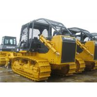 Quality High Performance 3 Shank Ripper Hydraulic Crawler Bulldozer for Forest for sale