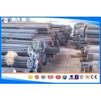 China O2 / SKS9 / DIN1.2482 / 9Mn2V Tool Steel Bar For Cold Work Diameter 16-550 Mm wholesale
