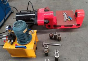 China 200T Hydraulic  Portable Track Pin Press Pin Assembly and Disassembly For Excavator wholesale