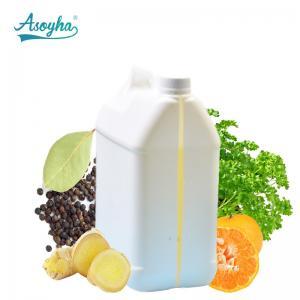 China Skin Care Pure Therapeutic Essential Oils , Organic Aromatherapy Pure Essential Oils wholesale
