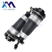 China Front Left Right Air Strut Shock Absorber For A8 4E0616040AF Suspension Parts wholesale