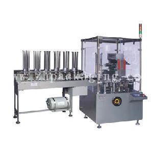 China Cartoning Machine JDZ-120D wholesale