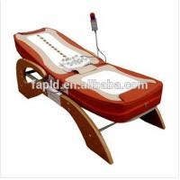 China Infrared Jade thermal therapy massage bed PLD-6018F+ wholesale