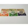 Buy cheap custom printed ziplock mylar plastic herbal foil bagSAFETY FOOD GRADE! ziplock plastic bags for herbal incense packaging from wholesalers