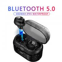 China New Product Ideas Wireless Bluetooth Sport Earbuds Wireless Headphones In Ear for Running on sale