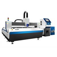 China Simple Operation CNC Metal Cutting Machines High Rigidity Heavy Chassis wholesale