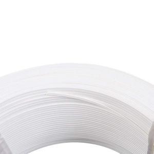 China 8kg Plastic Pe PP Nose Bridge Strip For Face Maks wholesale