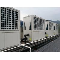 China Winter Heating Room Air To Water Heat Pump 380V 36KW Compact Structure Save 75% Power on sale