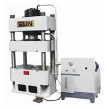 Buy cheap Four-Pillar Three-Girder Hydraulic Press (BL-HP-DQ400A) from wholesalers