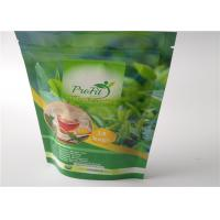 China Customized Tea Bags Packaging wholesale