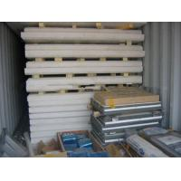 Quality Thermal Insulation Refrigerated Truck Loads Customized With PU Foam for sale