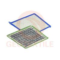 China Sodium Bentonite Geosynthetic Clay Liner For Ponds 1 - 6 Meters Width Waterproof wholesale