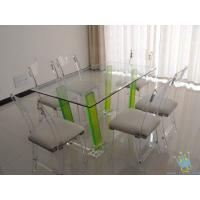 China acrylic modern bar set wholesale