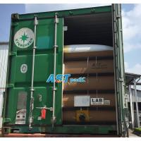 China Flexitank--Bulk Packaging Solutions for non-hazardous Liqiuds wholesale