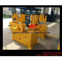 Quality Welding And Straightening H Beam Welding Line For 3 In 1 H Beam Combination Machine for sale