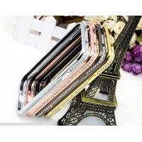 China 2014 New Design Fashion PC+Aluminum Bulk Wholesale Cell Phone Case for Samsung note3 on sale